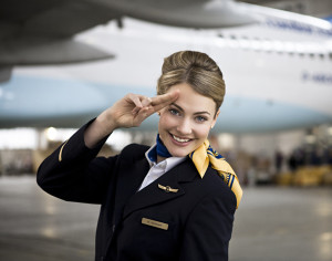 Flight Attendant Career. Is the sky really the limit?