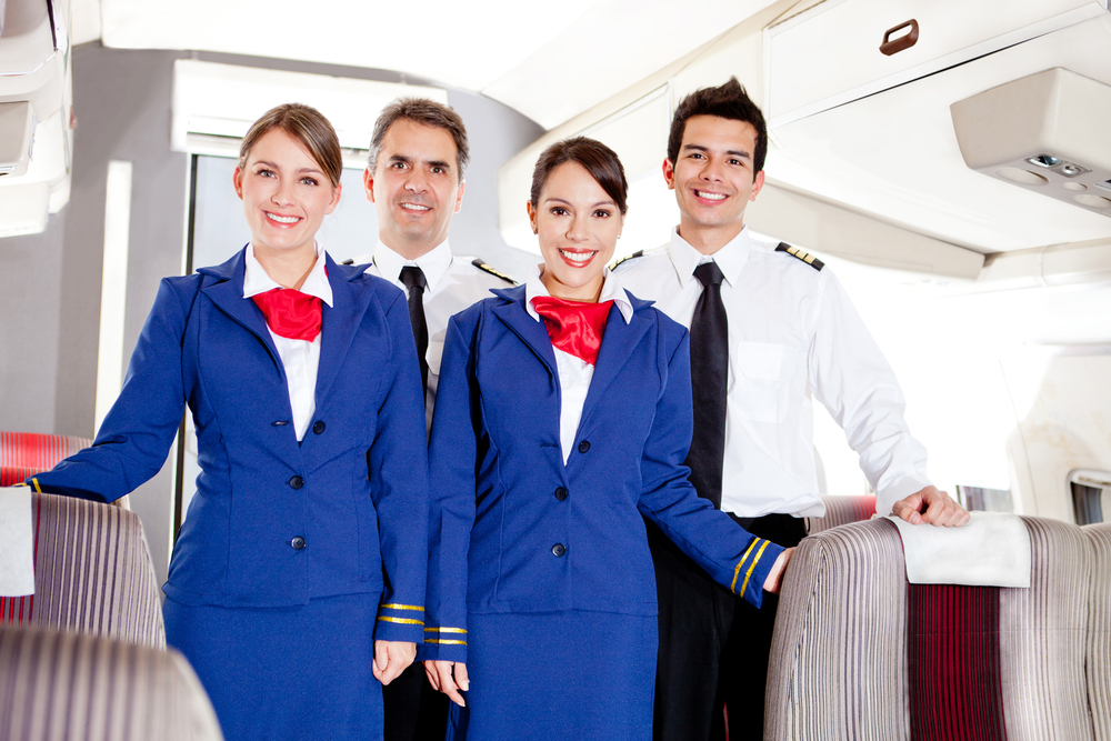 the different qualities required of a flight attendant How many different types of jobs are there in aviation field of work i'm currently a flight attendant  what qualities should i possess if i want to be a.