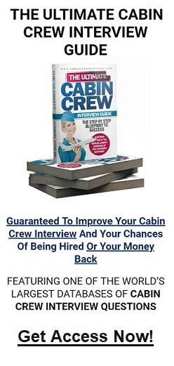 Cabin Crew Interview Guide